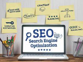 seo on page optimisation