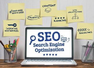seo on page optimisation